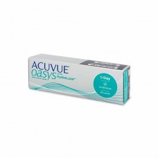 Acuvue Oasys 1-Day (30 линз)