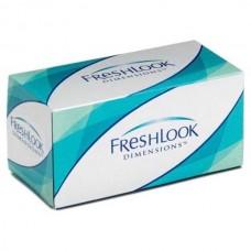 FreshLook Dimension (6 линз)