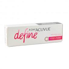 1-Day Acuvue Define (30 линз)